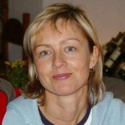 Monika Beránková