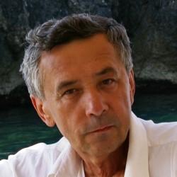 Ing. Rudolf Treutner, CSc.