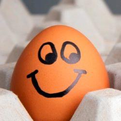 Velikonoční vajíčkověda