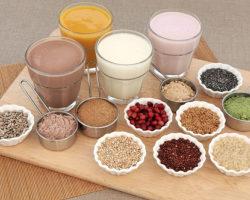 7 nejoblíbenějších superpotravin