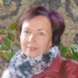 Mgr. Ivana Povýšilová