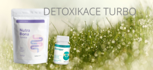 detoxikace, omládnutí, energie, očista jaro, zdraví střeva, ledviny, játra, žlučník