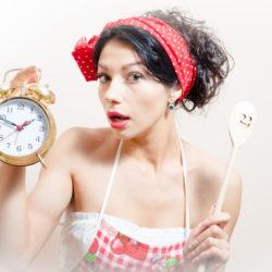 Pozor hlášení: Od 1 prosince bude den o hodinu kratší!
