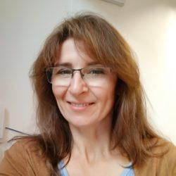 Olga Mašatová
